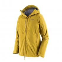 Patagonia Dual Aspect Jacket - Textile Green