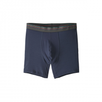 Patagonia Essential A/C Boxer Briefs - Neo Navy