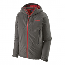 Patagonia Galvanized Giacca - Forge Grey