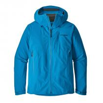 Patagonia Galvanized Jacket Women - Lapiz Blue