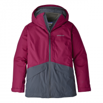 Patagonia Insulated Snowbelle Women Jacket