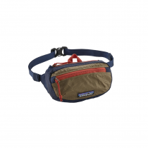 Patagonia LW Travel Mini Hip Pack - 1