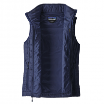 Patagonia Nano Puff Vest Women - Classic Navy - 1
