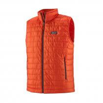 Patagonia Nano Puff Vest - Metric Orange