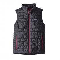 Patagonia Nano Puff Women Vest - Smolder Blue