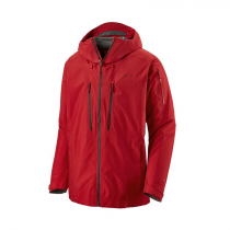 Patagonia PowSlayer Jacket - Fire