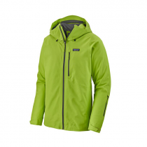 Patagonia Powder Bowl Jacket - Peppergrass Green