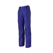 Patagonia Powder Bowl Women's Pants ­- Cobalt Blue
