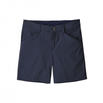 Patagonia Quandary Shorts ­Donna - Neo Navy