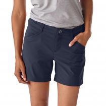 Patagonia Quandary Shorts Donna - Neo Navy - 1