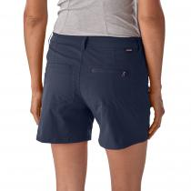 Patagonia Quandary Shorts Donna - Neo Navy - 2