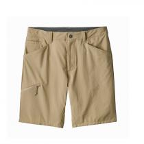 Patagonia Quandary Shorts - El Cap Khaki
