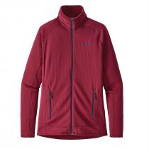 Patagonia R1 Full-Zip Jacket Women