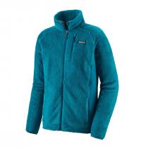 Patagonia R2 Jacket - Balkan Blue