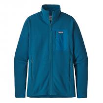 Patagonia R2 TechFache Jacket - Big Sur Blue