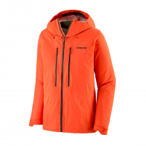 Patagonia Stormstride Jacket - Metric Orange