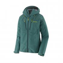 Patagonia Triolet Jacket Women - Regen Green
