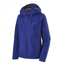 Patagonia Triolet Women Jacket - Cobalt Blue