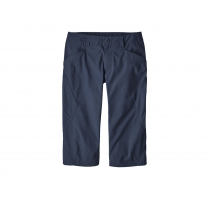 Patagonia Venga Rock Knickers - Navy Blue