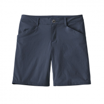 Patagonia W's Quandary Shorts - New Navy