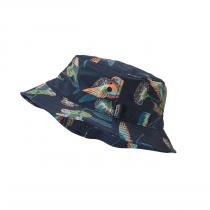 Patagonia Wavefarer Bucket Hat - Stone Blue