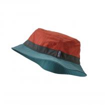 Patagonia Wavefarer Bucket Hat - New Adobe