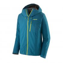 Patagonia Calcite Jacket - Crater Blue