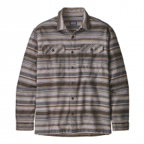 Patagonia L/S Fjord Flannel Chemise