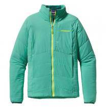 Patagonia Nano-Air Jacket Women -  Aqua Stone