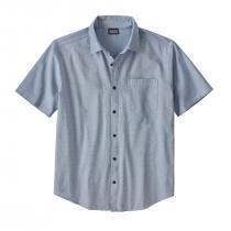 Patagonia Organic Cotton Slub Poplin Shirt