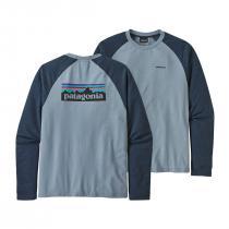 Patagonia P6 Logo LW Crew Sweatshirt