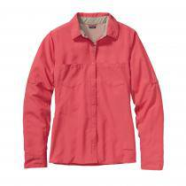 Patagonia Long-Sleeved Sol Patrol Women Shirt