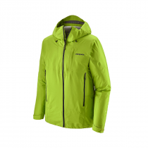 Patagonia Ascensionist Giacca - Peppergrass Green