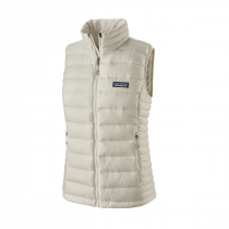 Patagonia Down Sweater Gilet Donna