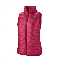 Patagonia Micro Puff Gilet Donna - Craft Pink