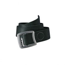 Patagonia Tech Web Belt - Carbon