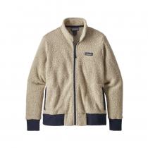 Patagonia Woolyester Fleece Jacket Women