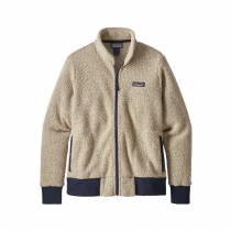 Patagonia Woolyester Fleece Jacket Women