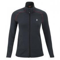 Peak Performance Waitara Zipped Long-Sleeved Jacket Women - Skiffer