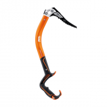 Petzl Ergonomic Ice Axe