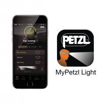 Petzl Nao+ Lampe Frontale - 3