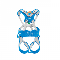 Petzl Ouistiti Kid's Climbing Harness