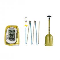 Pieps Safety Pack Micro BT + ALU 260 Probe +Tour T Shovel