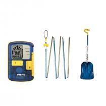 Pieps Safety Pack Powder BT + ALU 260 Probe + C660 Shovel