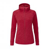 Rab Nexus Jacket Women - Ruby