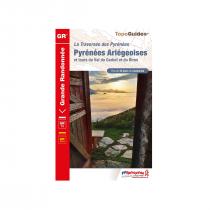 Pyrénées Ariégeoises : La Traversée des Pyrénées - GR10