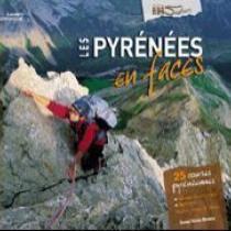 Les Pyrénées en Faces (Laurent Lafforgue)