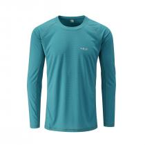 Rab Interval LS Tee
