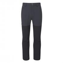 Pantaloni Rab Torque Mountain - Beluga/Nero