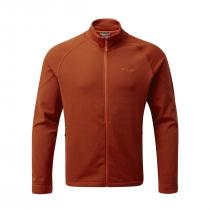 Rab Nucleus Jacket - Red Clay